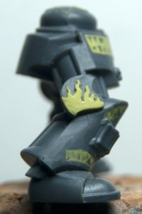 Archiviste.salamanders.librarian.armure.terminator.armour.4d 200x300 [ 40k ] Archiviste Terminator Salamandre