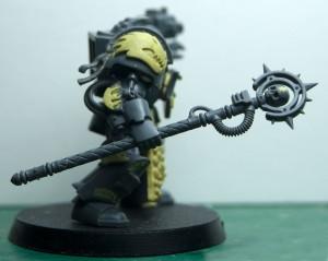 Archiviste.salamanders.librarian.armure.terminator.armour.5e 300x239 [ 40k ] Archiviste Terminator Salamandre
